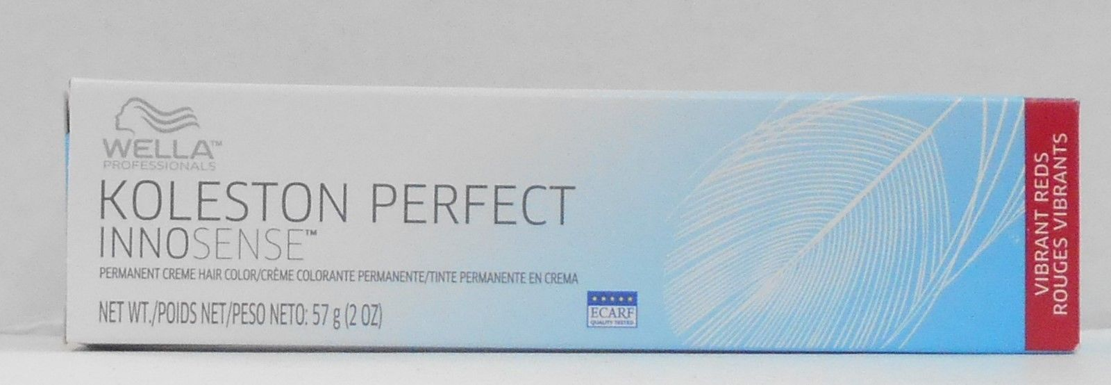 ba8a3fd3b74f WELLA Professionals Koleston Perfect INNOSENSE Permanent Hair Color ~ 2 fl  oz!!